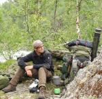 Sweden Arjeplog
